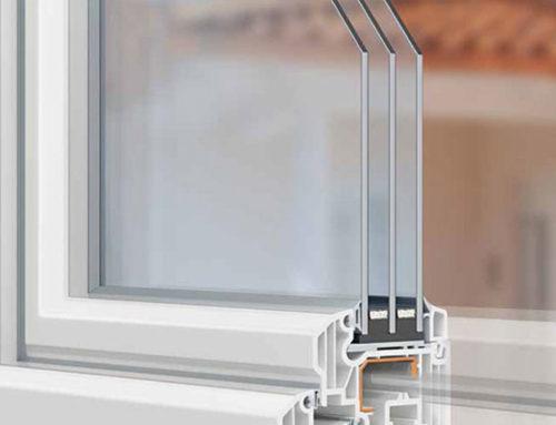 ¿Por qué instalar ventanas de PVC?