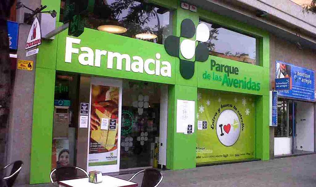 Cerramientos-Candela-Fachada-Farmacia-Abacuc-Elche-Parque-de-las-Avenidas