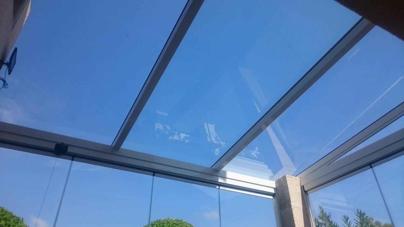 techos y pérgolas elche