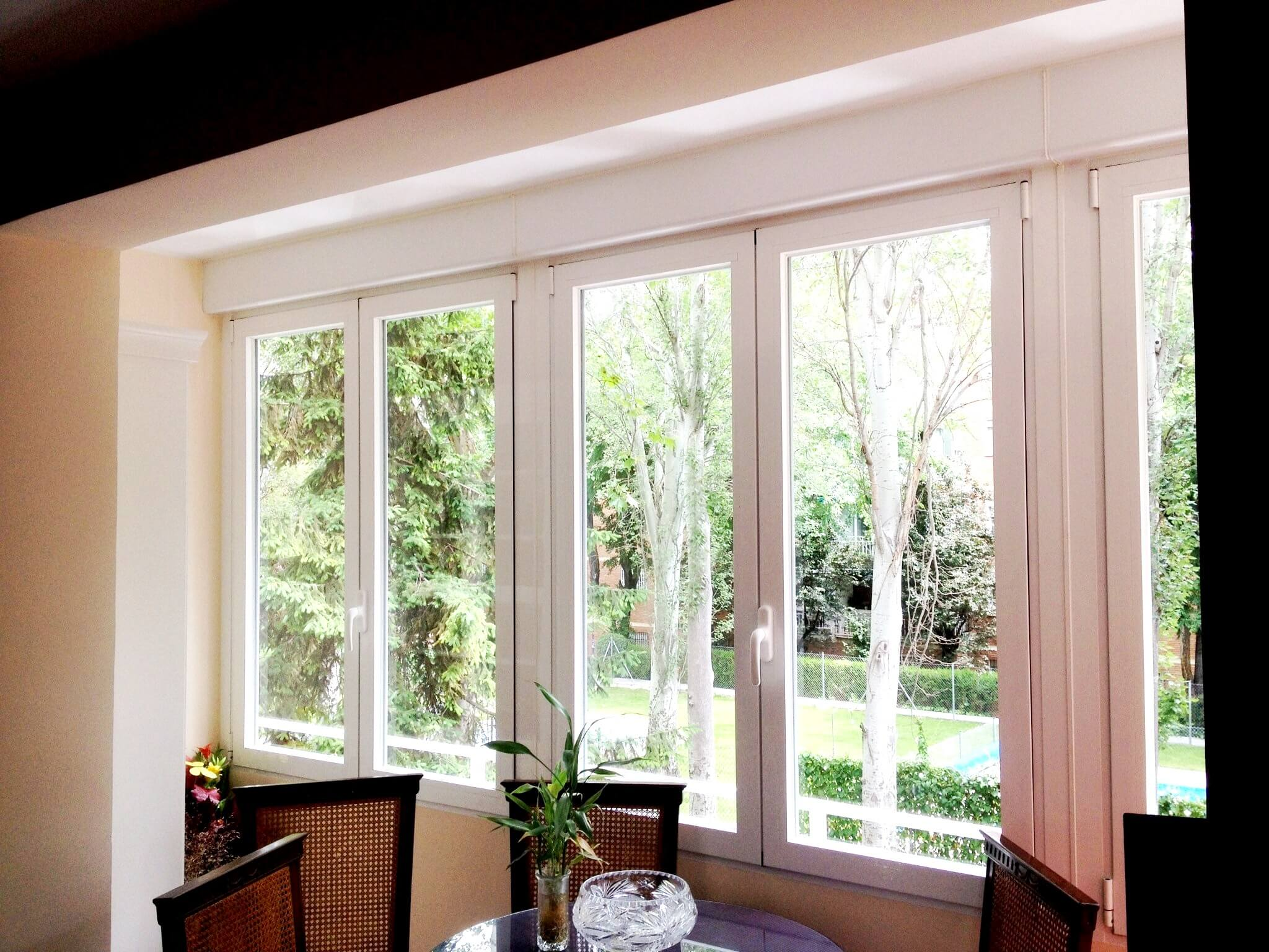 ventanas PVC alicante
